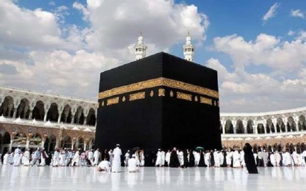 327 WNI di Saudi Berhaji Tahun 2021, KJRI Jeddah : Jumlahnya Masih Mungkin Bertambah