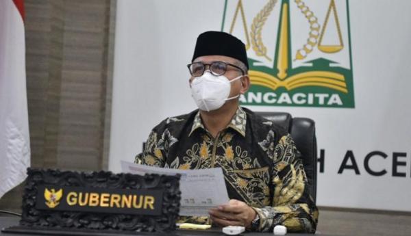 Terbitkan Instruksi, Gubernur Aceh Minta Satpol PP Profesional