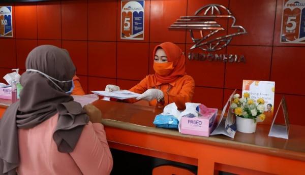 Harbolnas, Pos Indonesia Beri Diskon Kiriman hingga 70 Persen