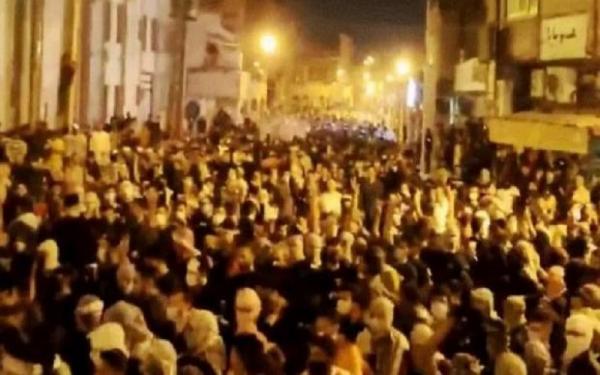Demonstrasi Berhari-hari Dipicu Krisis Air, 10 Orang Tewas