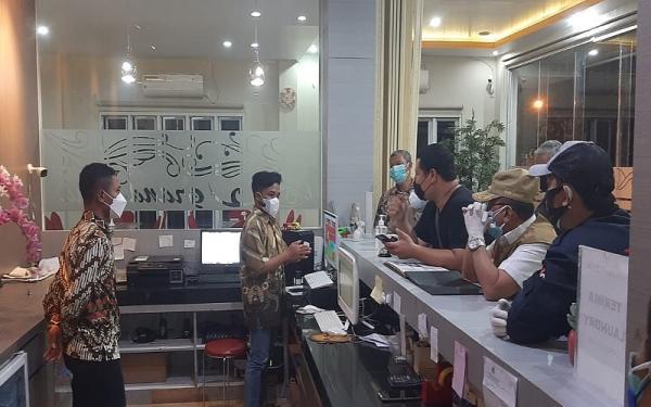 Ratusan Karyawan Positif Covid-19, Perusahaan di Lahat Tidak Lapor Satgas