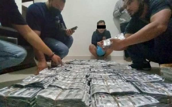 Produksi Obat Oplosan, Dua Warga Jonggat Lombok Tengah Ditangkap Polisi