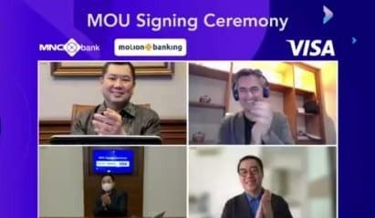 Canggih! Kartu Kredit Virtual MotionVisa dari MNC Bank (BABP) Terapkan Credit Scoring Berbasis Artificial Intelligence