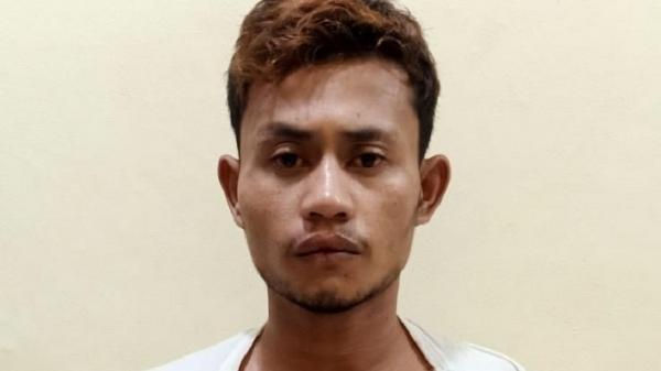 Sadis, Ayah di Padang Panjang Ini Pukuli Anaknya Berusia 3 Tahun karena Ngompol