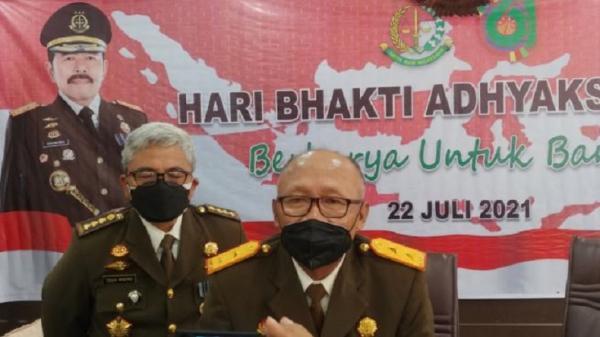 Dugaan Korupsi Ganti Rugi Lahan Tol Padang-Sicincin, Kejati Sumbar Periksa 60 Saksi