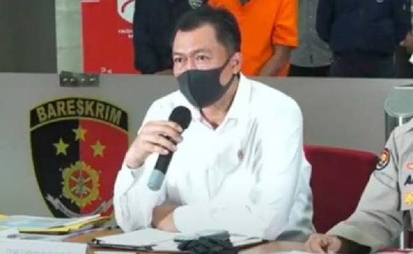 Naik Pangkat, Jenderal Pengusut Kasus Gus Nur dan Ustaz Maaher Kini Bintang 2