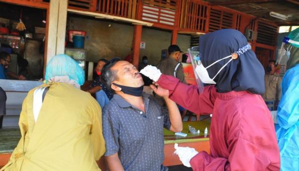 Warga Kota Mataram Diminta Waspadai Covid-19 Varian Mu