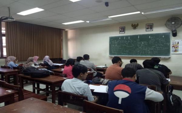 Kuliah Tatap Muka di Unpad Dimulai Oktober, Dahulukan Laboratorium dan Praktikum