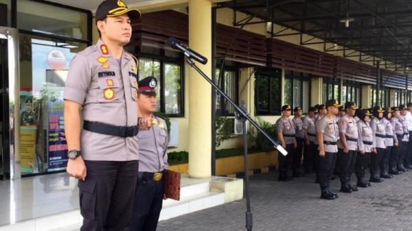 AKBP Reynold Elisa Hutagalung, Mantan Sekpri Idham Azis Jadi Direskrimum Polda Lampung