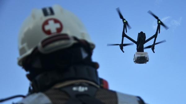 Terbangkan Drone di Dekat Istana Negara Gedung Agung Jogja, 2 Operator Diamankan Paspampres