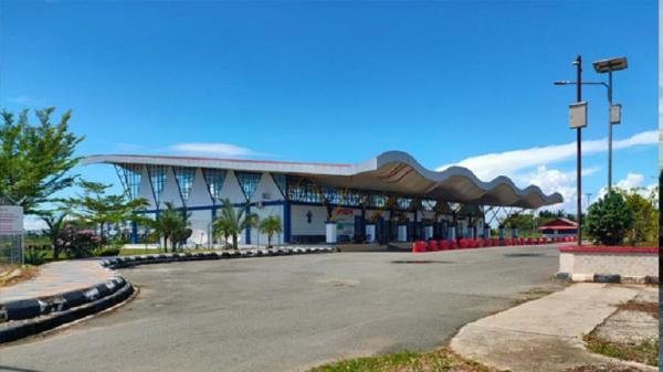 Bandara I Lagaligo Kembali Layani Penerbangan Bua-Makassar