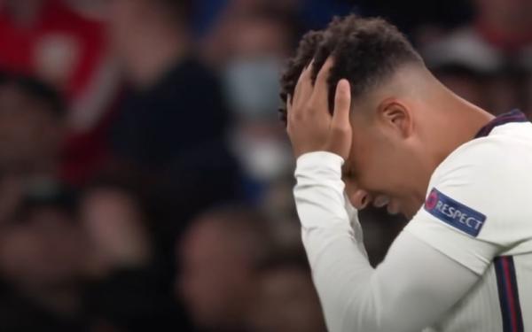 Pemain Inggris Dapat Ujaran Rasialis, 11 Orang Terduga Ditangkap