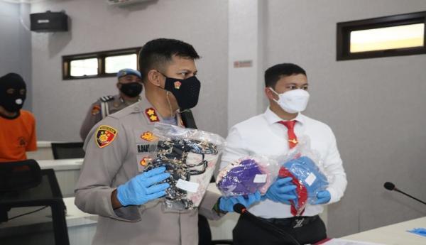Gila, Bos Cilok di Sukabumi Cabuli Anak 10 Tahun sejak 2020