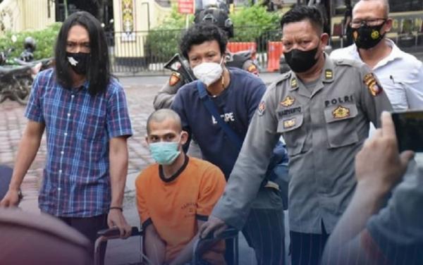 Pembunuhan Berantai di Sintang, Pengakuan Tersangka Tega Habisi Nyawa Cucu Korban