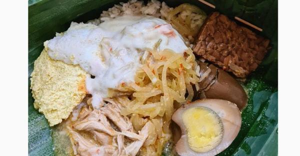 5 Resep Nasi Liwet Solo Gurih dan Lezat, Cocok untuk Menu Vegetarian