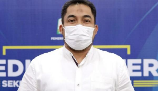 Gubernur Aceh Perpanjang PPKM hingga 23 Agustus