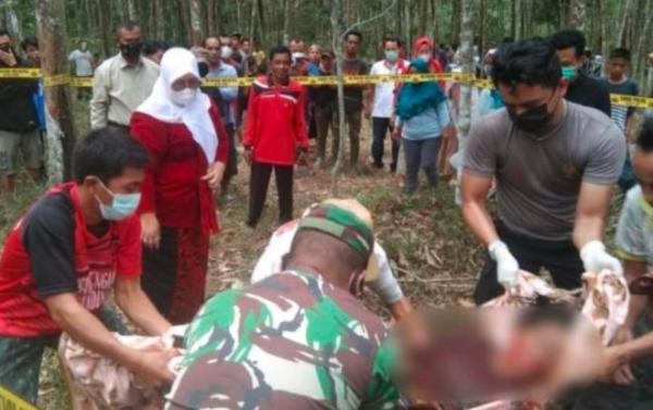 Kronologi Pelakor Tewas Dibunuh Istri Sah di Muara Enim, Korban Tantang Duel