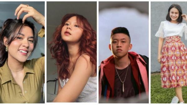 6 Musisi Indonesia Wajahnya Terpampang di Times Square New York, Ada Raisa hingga Rossa