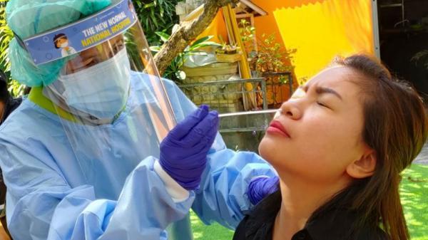 Terungkap, KPPU Temukan Masih Ada Harga PCR di Atas Rp525.000 di Sumut