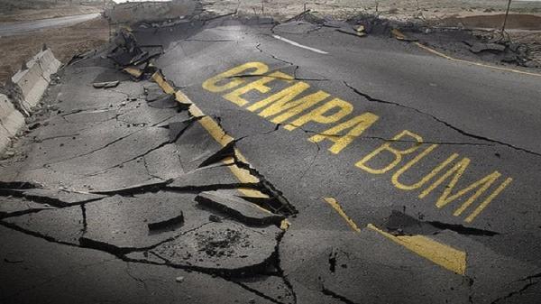 Gempa Terkini Magnitudo 5,4 Guncang Enggano Bengkulu
