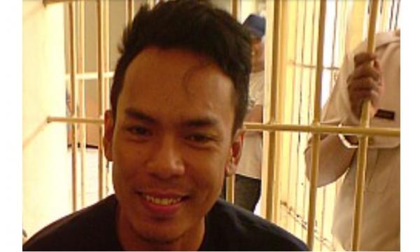 Beredar Surat Klarifikasi Ryan Jombang, Ini Kata Kemenkumham