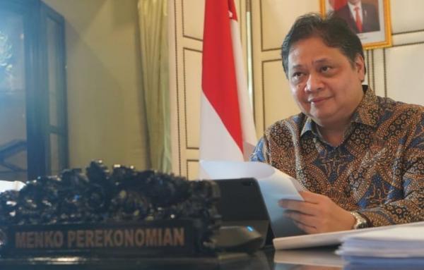 Vaksinasi Covid-19 Capai 100 Juta Dosis, Indonesia Dipuji Bank Dunia