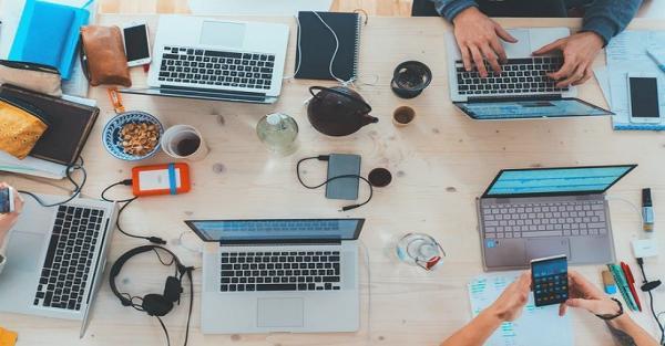 Rambah Sektor Digital, Tiga BUMN Ini Jadi Pesaing Telkom