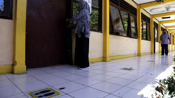 7 Guru PNS di Nunukan Terancam Dipecat, Sebagian Besar Tugas di Pedalaman