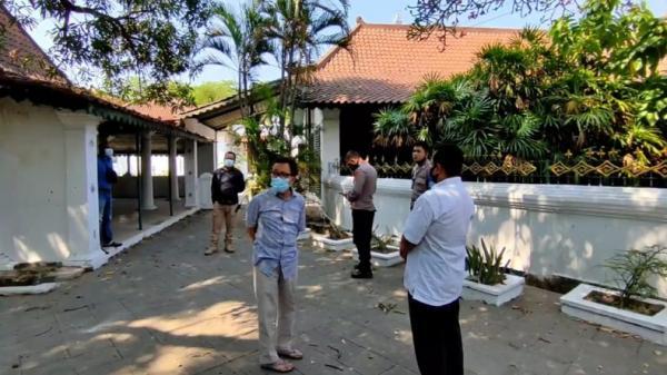 Pascabentrok, Keraton Kasepuhan Cirebon Kondusif, Rahardjo Djali Tantang Tes DNA