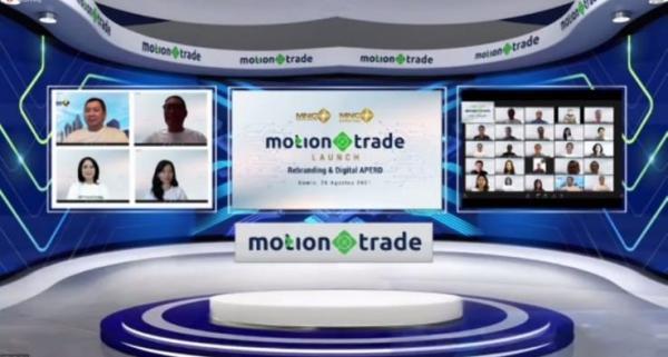 MotionTrade dari BCAP Diluncurkan, Dirut BEI: Inovasi Tepat Waktu yang Ditunggu Investor