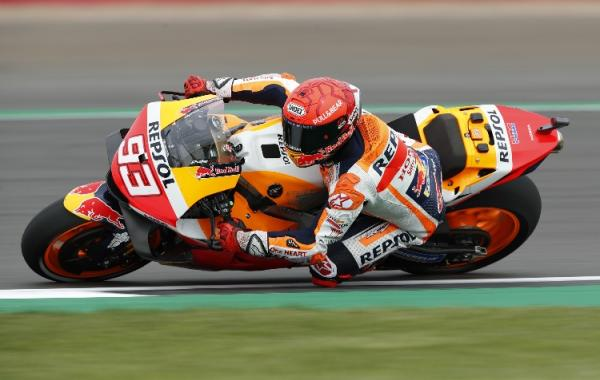 Terungkap, Ini Penyebab Marc Marquez Gagal Naik Podium di MotoGP San Marino