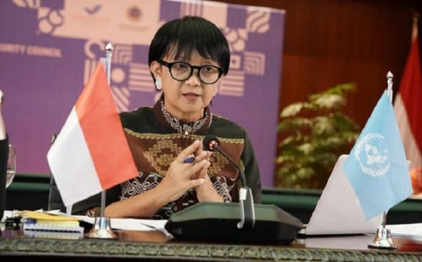 Berpidato di Sidang Umum PBB Ke-76, Menlu Retno: Covid Hadirkan Ketidaksetaraan dan Diskriminasi