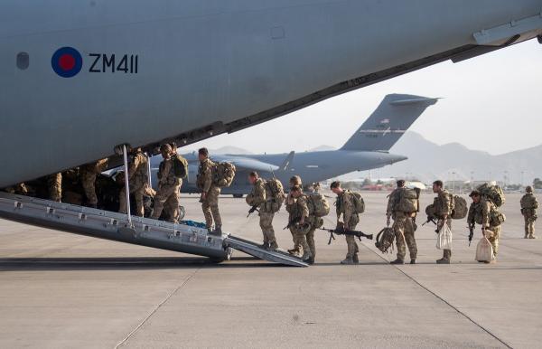 Fakta-Fakta Pasukan AS Terakhir Tinggalkan Afghanistan, Nomor 5 Peringatan bagi Taliban