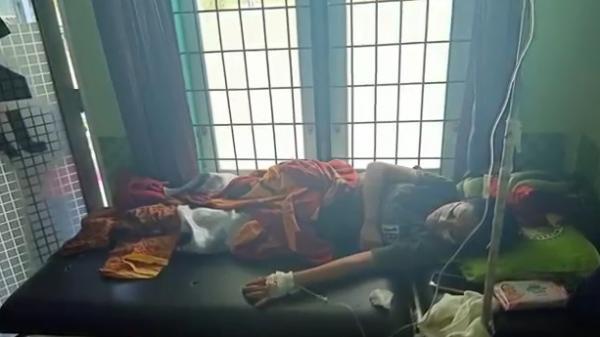 Mantan Istri Ditikam karena Menolak Rujuk, Derita Luka 8 Tusukan pada Bagian Mata