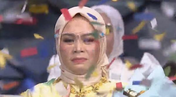 Selamat! Rezki Ramdani Jadi Pemenang Rising Star Indonesia Dangdut Pertama