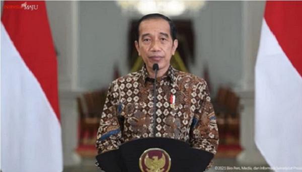Pilihan Jurusan Kuliah Tak Selalu Sesuai Talenta, Jokowi Jadikan Menkes sebagai Contoh