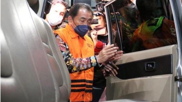 Kasus Korupsi Bupati Banjarnegara Budhi Sarwono, KPK Periksa 3 Saksi di Bantul
