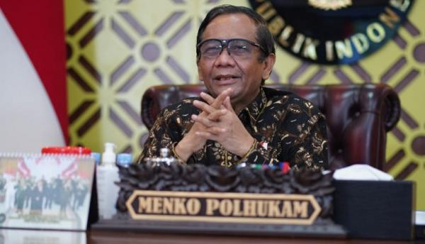 Menko Polhukam : Presidensi G20 Tentukan Citra Indonesia di Mata Internasional
