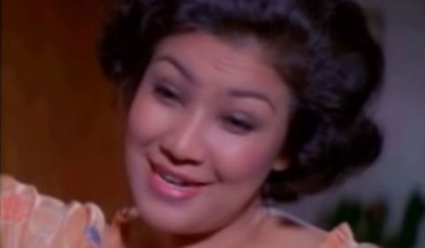 Perjalanan Karier Rahayu Effendi Aktris Top Era 1970-an, Berawal dari Penari Istana dan Pramugari