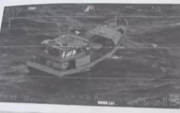 Kapal Pencari Ikan KM Bali Permai 169 Hilang Kontak dekat Perairan Australia