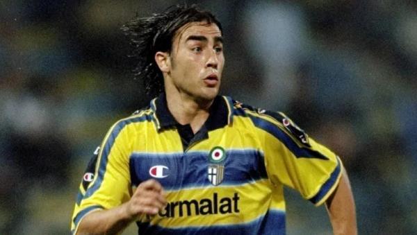 Terungkap, Fabio Cannavaro Paling Takut Ketemu Striker Satu Ini