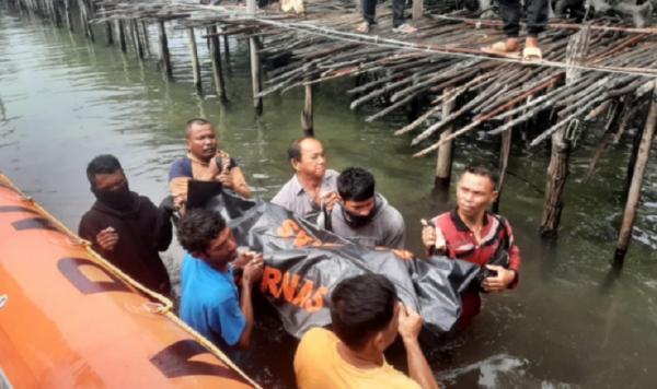 2 Pria Tewas di Wisata Mangrove Bintan, Nakhoda Kapal Jadi Tersangka