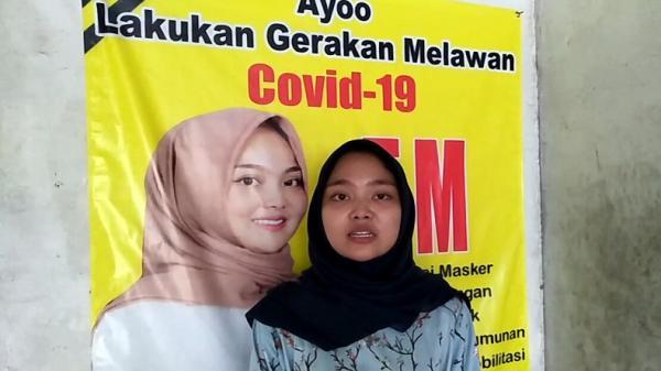 Wujud Kesetaraan Gender di Bandung Barat, Calon Perempuan Siap Bertarung di Pilkades 2021