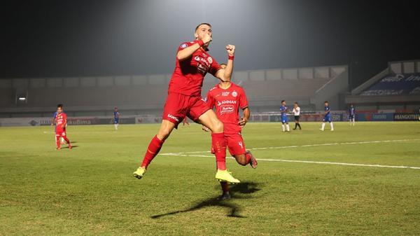 Jadwal Pekan ke-4 Liga 1: Persija Vs Persela, Persib Jumpa Borneo FC