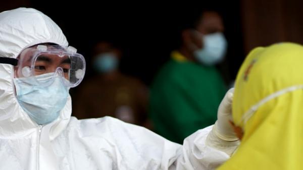 Bone Bolango Gencarkan Tes Usap Harian, termasuk Pejabat dan ASN
