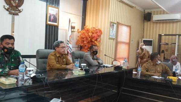 Pemkab Gorontalo Utara Ngotot Festival Saronde Tetap Digelar meski Pandemi Covid-19