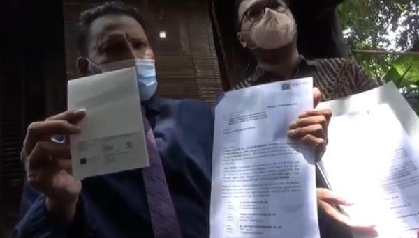 3 Hakim PN Gianyar Diduga Langgar Kode Etik Dilaporkan ke KY dan MA