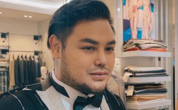 Ivan Gunawan Fitting Jas Usai Berhasil Diet, Persiapan Mau Nikah?