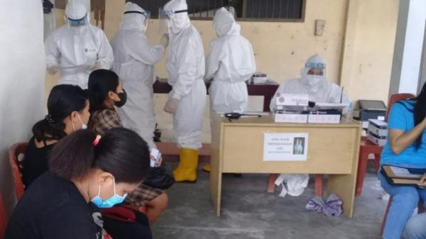 434 Pelamar PPPK Guru di Kepulauan Sangihe Ikut Ujian Kompetensi