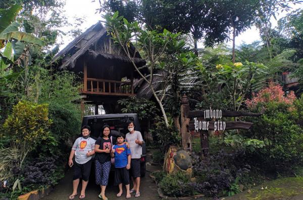 5 Tempat Menginap di Kulon Progo, Bertarif Murah dan Unik